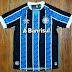 Novas camisas do Grêmio tem imagens vazadas