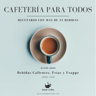 E- BOOK Cafetería Para Todos - ESPANHOL
