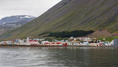 Les meilleurs hébergements d'Isafjörður
