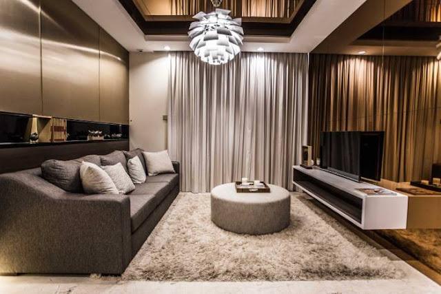 7 Inspirasi Desain Minimalis untuk Percantik Ruang Keluarga