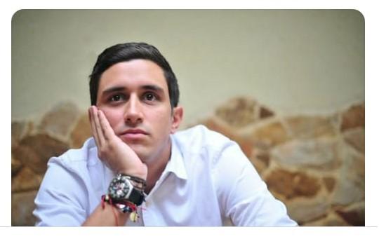 Hijo Rodrigo Tovar Pupo, alias Jorge 40, nuevo director de víctimas de Miniterior