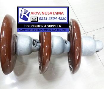 Jual Isolator Keramik 20 KV Tipe 70 KN di Sulawesi