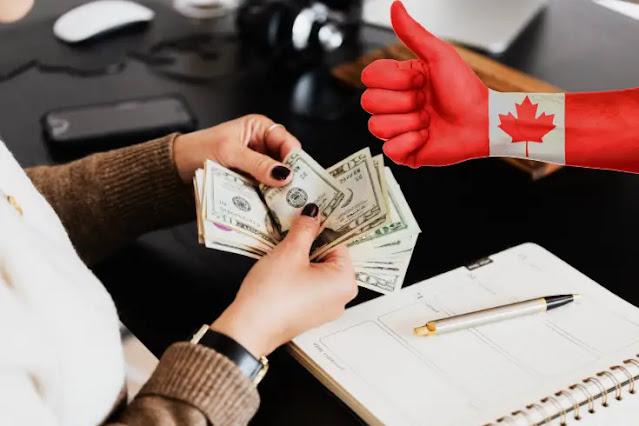 أفضل وأسوأ أجر وظائف في كندا