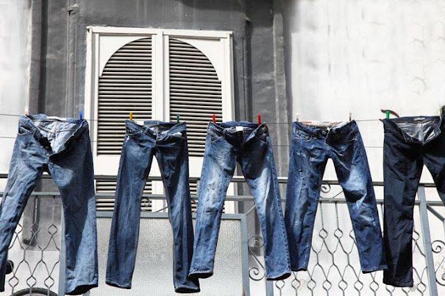 Pakaian dan Paket barang Bisa Sebarkan Virus Corona? Apa kata Pakar