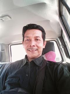 Pemotretan Staff Perum Damri Jakarta
