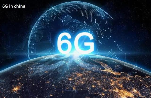 6G launch