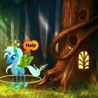 WowEscape-Fairytale Pegas…