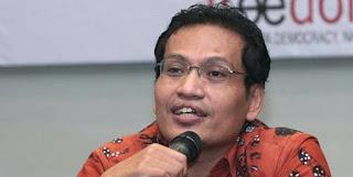 Ulil: NU Cuma Didengar Pemerintah Soal Anti-Khilafah, Giliran Tolak Omnibus Law Tidak Digubris