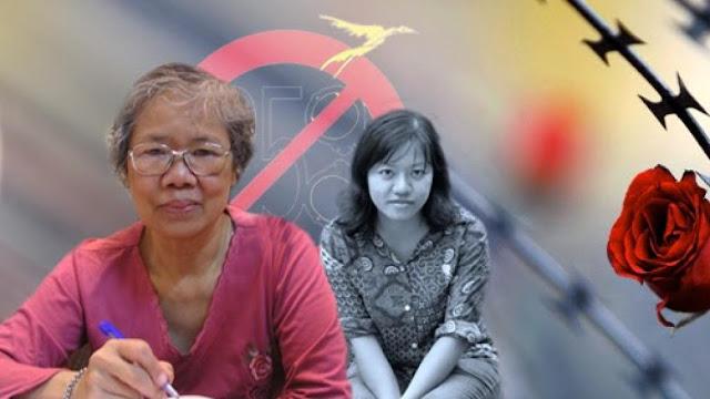 Blogger Đoan Trang: nhiệt huyết và bình dân