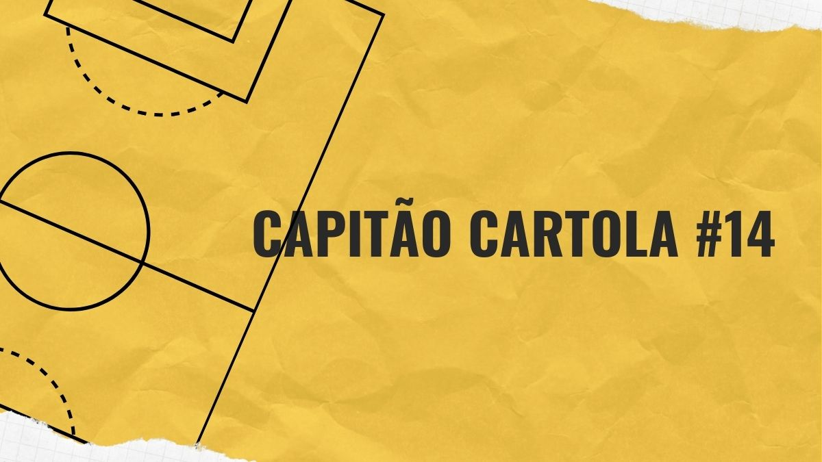 Capitão Cartola #14 - Cartola FC 2020
