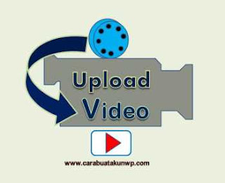 Cara Upload Video Ke Youtube Lewat Hp Android