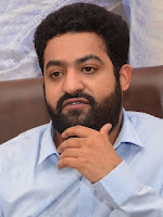 Jr NTR Interview Stills-cover-photo