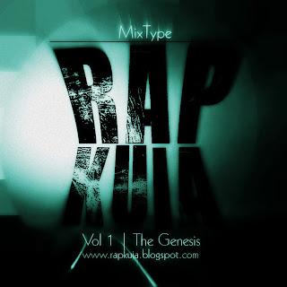 "Rap Kuia Apresenta – Mixtape Rap Kuia Vol.1 ""The Genesis"" Downloads Gratis"