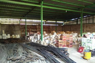 Lowongan Kerja Toko Bangunan Saudara Jaya Arengka Pekanbaru Februari 2018