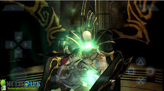 God of War Chains of Olympus PSP ISO CSO Compressed