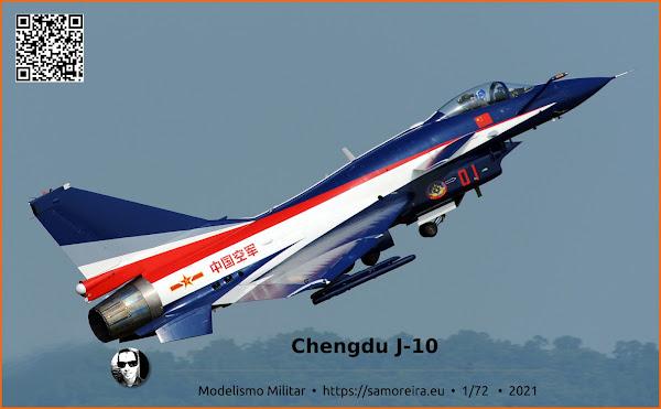 Chengdu J10