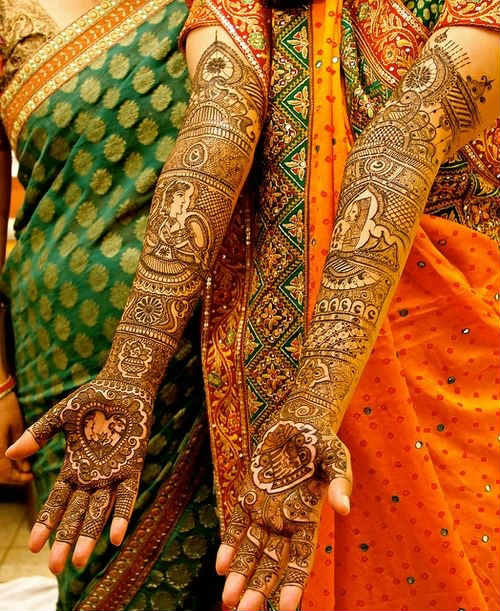 fresh-and-beautiful-bridal-indian-mehndi-designs-for-full-hands-for-wedding-3