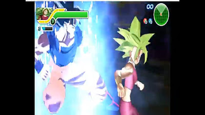 New Ultra Instinct Goku