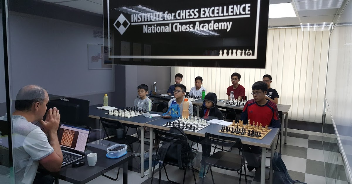 Institute For Chess Excellence: GM Ivan Sokolov Master
