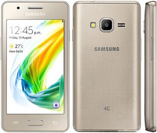 Harga dan Spek Samsung Z2 Terbaru