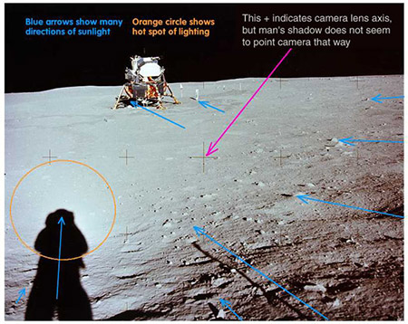 fox news moon landing hoax - photo #10