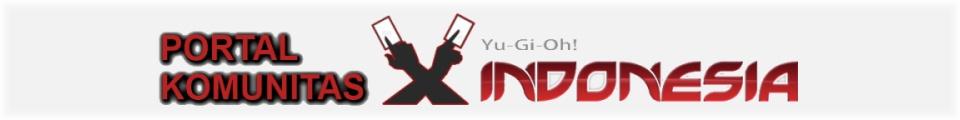 Yugioh Indonesia