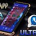 Whatsapp delta ultra v3.7.1 español  nuevas filas animación burbujas ticks emojis  y mas 2021