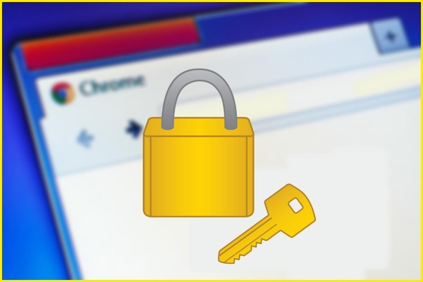 A clever way to block access to certain websites with a password on your device