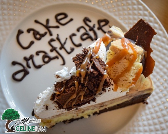cake draft cafe antipolo