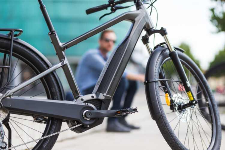 10 mandamientos de las bicis electricas