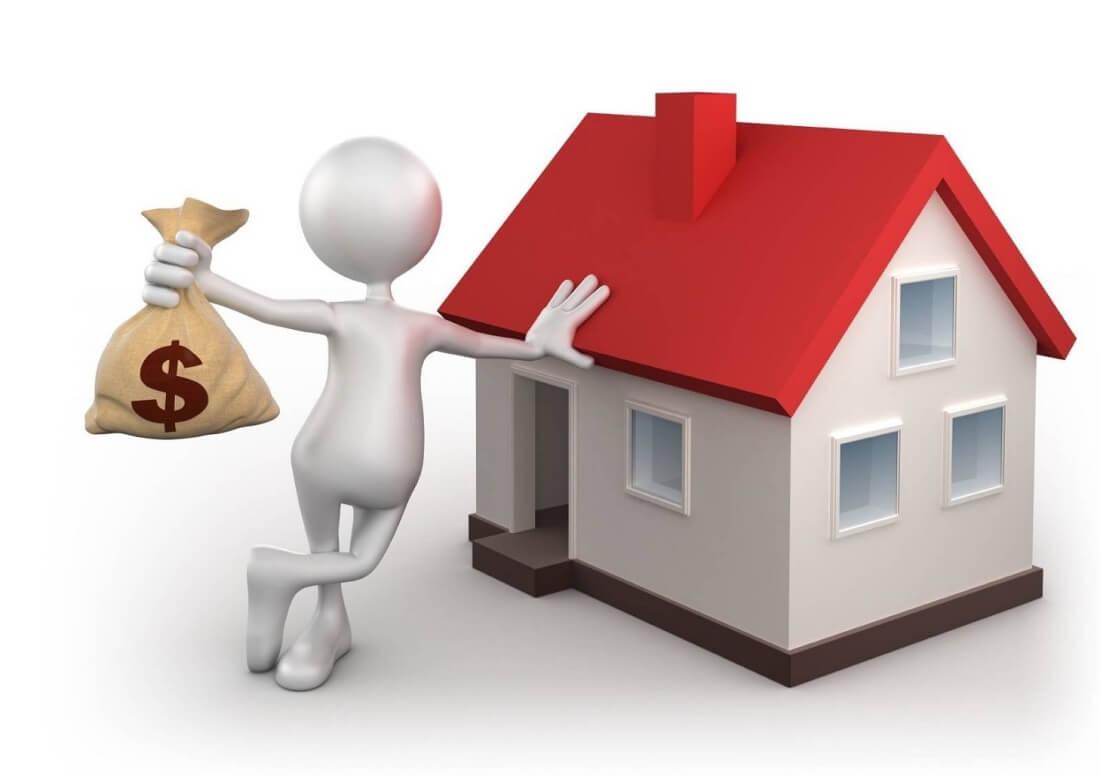 Chuẩn bị tài chính khi mua nhà