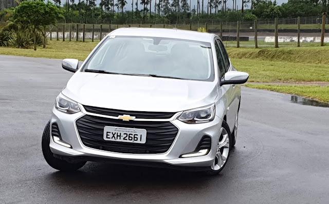 Chevrolet Onix e Onix Plus 2020: tabela de preços de todas as versões com aumentos - janeiro