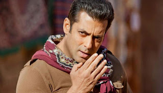 Salman Khan says he does not take stardom seriously.
