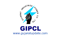 GIPCL Recruitment for Various Posts 2020