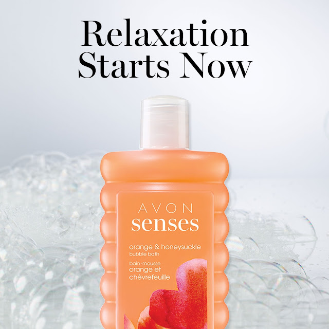 avon catalog free avon senses bubble bath