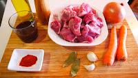 CARNE de cerdo en SALSA 🧆😍(la más jugosa)😍🧆