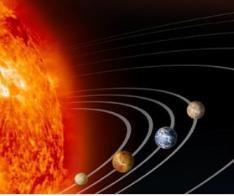 Sebuah Nama Galaksi Dimana Terdapat Planet Bumi dan Tata Surya