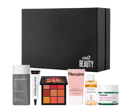 Cult Beauty Starter Kit 2020