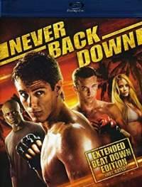 Never Back Down 2008 Full Movies Hindi English Telugu Tamil 480p
