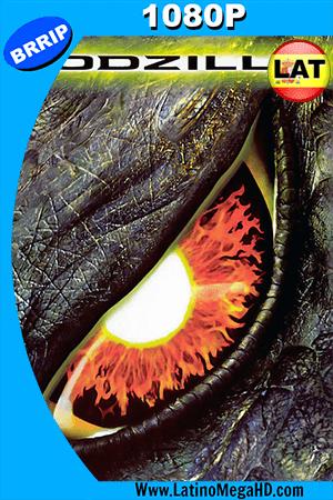 Godzilla (1998) Latino HD 1080P ()