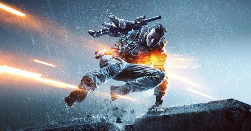 According to an insider, about 80% of the trailer for the upcoming Battlefield has been leaked.