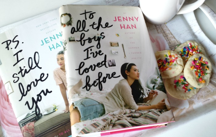 jenny han young adult fiction