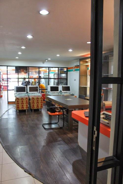 Sewa Kantor Murah Jakarta, Sewa Office Space Jakarta