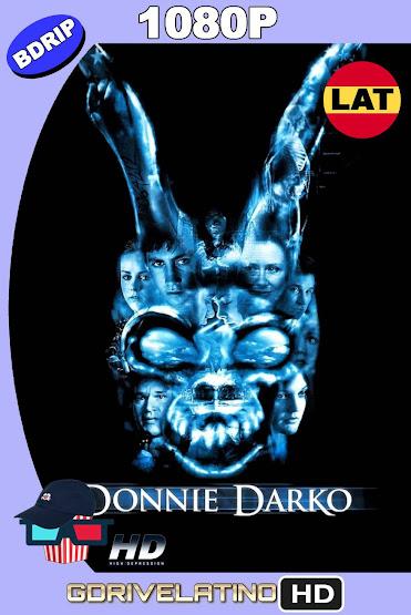 Donnie Darko (2001) BDRip 1080p Latino-Ingles MKV