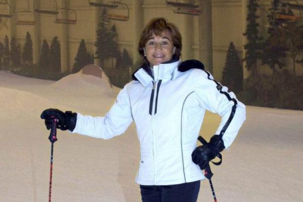 El mundo del deporte está de luto por la muerte de Blanca Fernández Ochoa