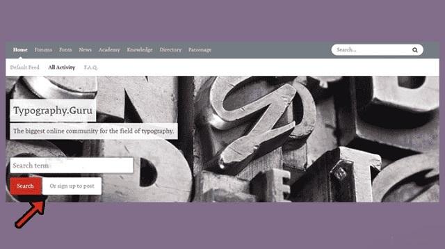 Cara Mengetahui Jenis Font Pada Gambar