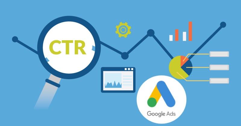 معدل النقر إلى الظهور CTR - تعرف عليه وعلى أهميته وكيفية تحسينه
