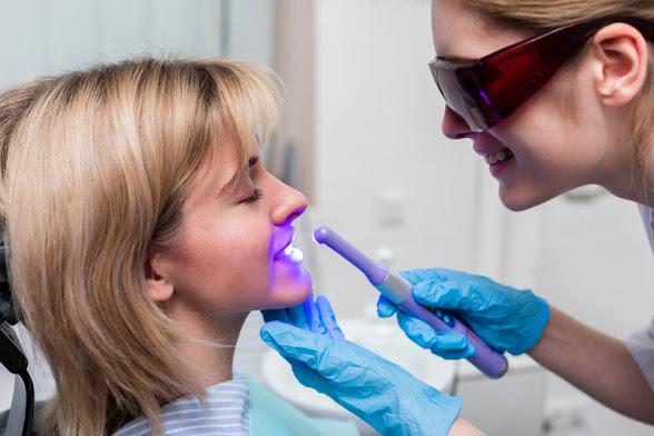 Clareamento dental Entenda tudo sobre o procedimento