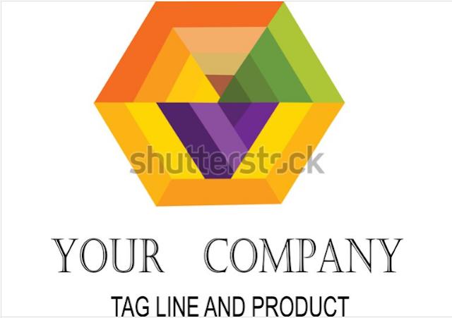 vector illustration modern logos