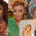 See what Beverly Osu wore that got Ini Edo, Rita Dominic, Mercy Eke, others to react